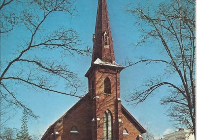 Original  IC Church
